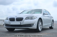 2011 BMW 5 SERIES 2WD 4DR