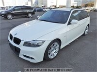 2011 BMW 3 SERIES 320I TOURING M SPORTS PACKAGE