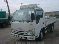2016 ISUZU ELF TRUCK FLATBODY / HIGH DECK