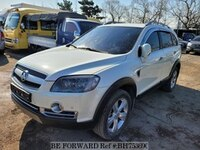 2008 DAEWOO (CHEVROLET) WINSTORM (CAPTIVA) X-TREME, SUNROOF, CAMERA, R18