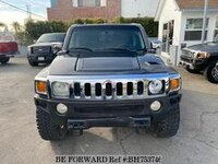 2007 HUMMER H3 H3 4 DR LUXURY
