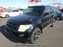 Used 2006 MITSUBISHI PAJERO BH754432 for Sale for Sale