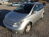 Used 2002 TOYOTA IST BH754373 for Sale for Sale