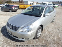 Used 2003 TOYOTA PREMIO BH758225 for Sale for Sale