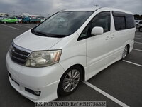 2003 TOYOTA ALPHARD V 2.4AS