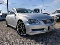 TOYOTA Mark X
