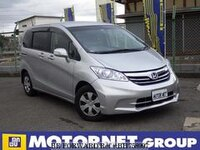 2012 HONDA FREED