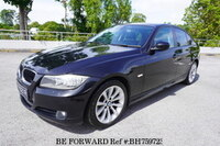 2011 BMW 3 SERIES 320I-PUSHSTART-SR-2WD-NAV