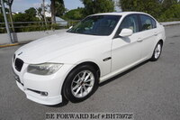 2011 BMW 3 SERIES 318I-2.0L-SR-NAV-POWERSEAT