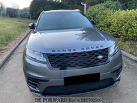 2018 LAND ROVER RANGE ROVER VELAR AUTOMATIC DIESEL