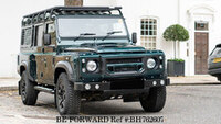 2015 LAND ROVER DEFENDEDR 110 MANUAL DIESEL