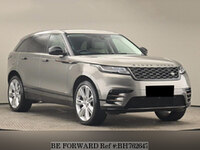 2017 LAND ROVER RANGE ROVER VELAR AUTOMATIC PETROL
