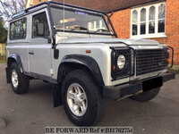 2003 LAND ROVER DEFENDER 90 MANUAL DIESEL
