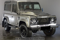 2010 LAND ROVER DEFENDER 90 MANUAL DIESEL