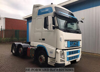 2013 VOLVO FH13 AUTOMATIC DIESEL