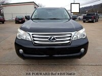 2011 LEXUS LEXUS OTHERS 4WD