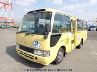 2003 TOYOTA COASTER KIDS BUS