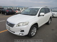 2009 TOYOTA VANGUARD 240S G PACKAGE