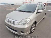 2004 TOYOTA RAUM S PACKAGE