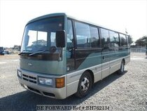 Used 1997 NISSAN CIVILIAN BUS BH762134 for Sale for Sale