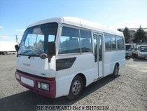 Used 1992 MITSUBISHI ROSA BH762138 for Sale for Sale