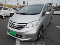 2012 HONDA FREED 1.5G JUST SELECTION