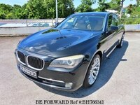 2011 BMW 7 SERIES 730LI AT 2WD 4DR NAV HID SR