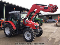 2014 MASSEY FERGUSON MASSEY FERGUSON OTHERS MANUAL DIESEL