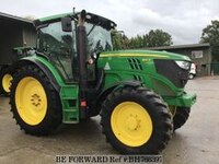 2015 JOHN DEER JOHN DEER OTHERS AUTOMATIC DIESEL