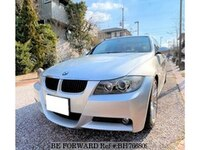 2005 BMW 3 SERIES M SPORTS PACKAGE