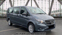 2018 MERCEDES-BENZ VITO AUTOMATIC DIESEL