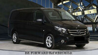 2017 MERCEDES-BENZ VITO AUTOMATIC DIESEL
