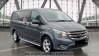 2015 MERCEDES-BENZ VITO AUTOMATIC DIESEL