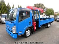 2008 ISUZU ELF TRUCK 3.0 WIDE SUPER LONG FF LOW