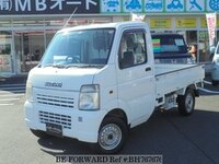 2005 SUZUKI CARRY TRUCK KC AC PS