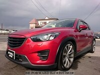 2016 MAZDA CX-5 2.2XD PROACTIVE