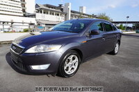 2011 FORD MONDEO TREND-2.3-2WD