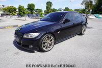 2011 BMW 3 SERIES 320I-PUSHSTART-SR-2WD