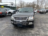 2008 FORD EXPLORER 4WD