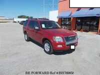 2010 FORD EXPLORER 4WD