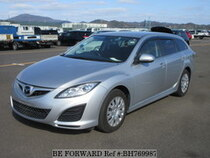 Used 2011 MAZDA ATENZA SPORT WAGON BH769987 for Sale for Sale