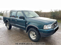 2005 FORD RANGER MANUAL DIESEL