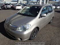 Used 2003 TOYOTA RAUM BH772072 for Sale for Sale