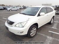 2010 TOYOTA HARRIER 240G L PACKAGE LIMITED