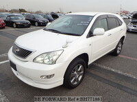 2008 TOYOTA HARRIER 240G L PACKAGE