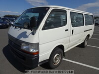 2003 TOYOTA HIACE VAN LONG DX
