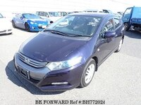 2010 HONDA INSIGHT G