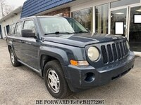 2007 JEEP PATRIOT 4WD
