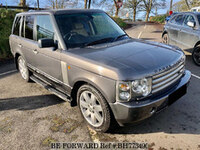 2004 LAND ROVER RANGE ROVER AUTOMATIC PETROL