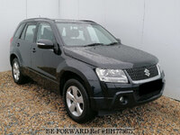 2009 SUZUKI GRAND VITARA MANUAL PETROL